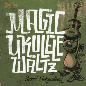 The Magic Ukulele Waltz